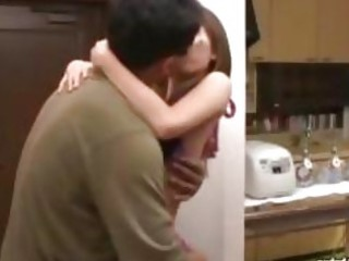 skinny wife creampie fuck