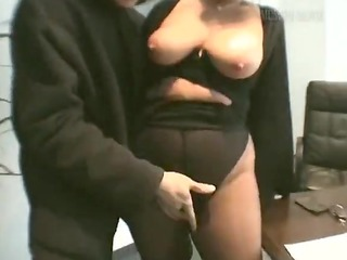 young lad seduce a mama in street and fuck her