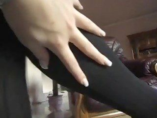 delightsome darksome brown mother id like to fuck