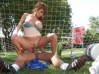 soccer moms scene 2