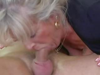 breasty granny fucking by troc