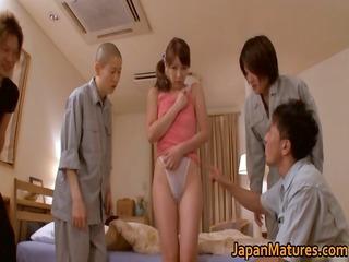 misa yuki real oriental housewife getting part1