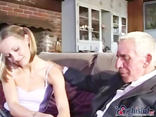 old chap fuck one as well as the other mom and
