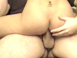 homemade sex session vid with wife