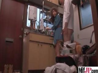 japanese lewd mother i receive nailed hard