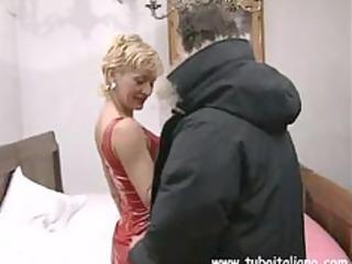 hawt italian blond mother i quarantenne