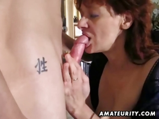 amateur redhead d like to fuck sucks and bonks a