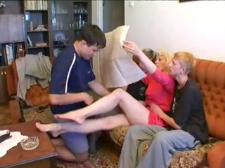russian group sex with mom.avi