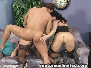 pounded hard in coarse position
