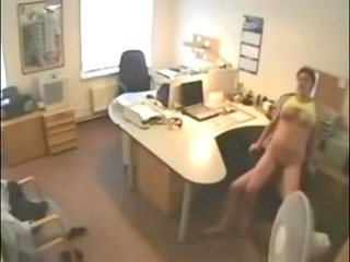 cholotube.xxx secretary gets screwed on hidden