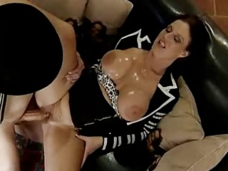 d like to fuck with big bumpers takes him in her