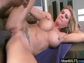 whore sexy hawt breasty mother i get dark mamba