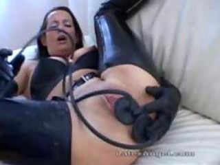 extreme older milf dilettante wife huge anal toys