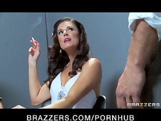 breasty horny brunette hair india summer is