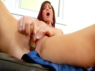 sexxxy mother id like to fuck uses her toy