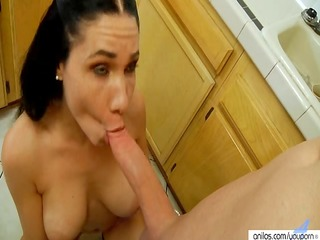 large tit d like to fuck tacori blu kitchen facial