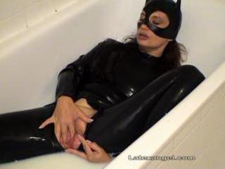 fetish mothers bizarre peeing and fist fucking