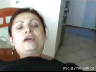 mamma engulfing cock