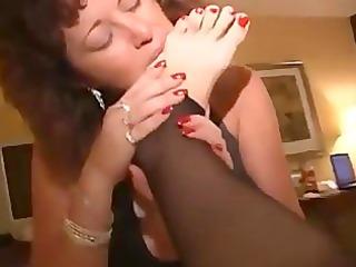 great foot worship porn movie