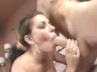victoria valentino brings home a large cock and
