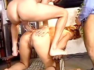 aged german doxy anal fuck
