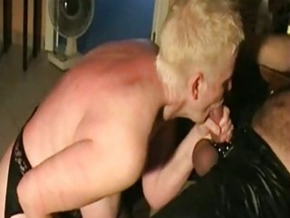 perverted older blowjob and homemade oralsex