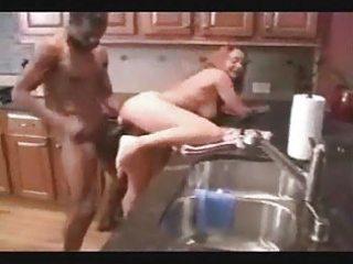 cuckold wife fuck with dark bull on sinceporn