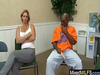 hawt slutty mother i ride large dark dong clip-30