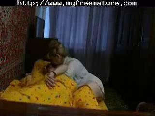mom in sex movie scene at home