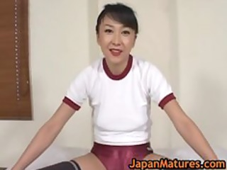maki miyashita receives her moist bawdy cleft
