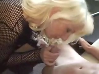 german wife drilled by lover