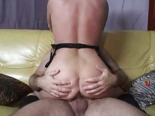 what its like to fuck your mother-in-law part 2