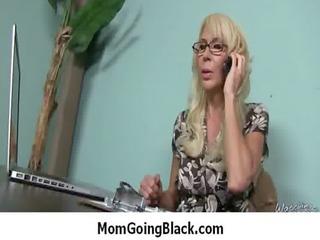watch my mama going dark - hardcore interracial