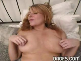 breasty mother i acquires her love tunnel toyed
