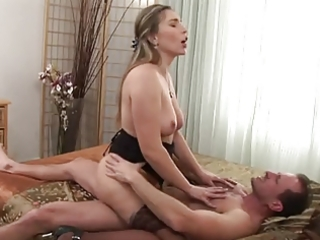 i wanna cum inside in your mom (scene 9)