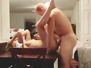 outstanding non-professional sextape