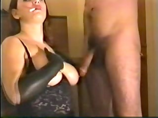 4 hour of ali smokin fetish sex full (classic)