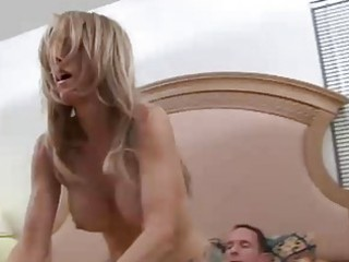 hot mature playgirl charlotte enjoys an anal fuck