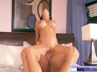 breasty lustful aged doxy receive banged hardcore
