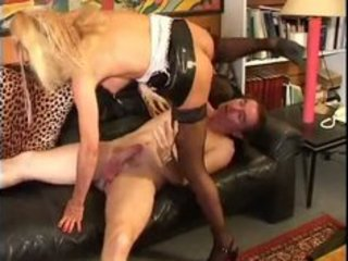 french granny ass licking rimjob