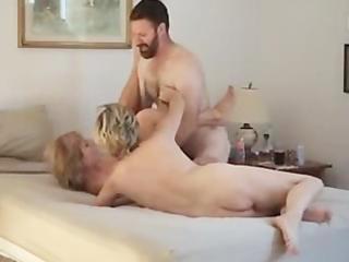hot amateur swinger wifes gets the rod f