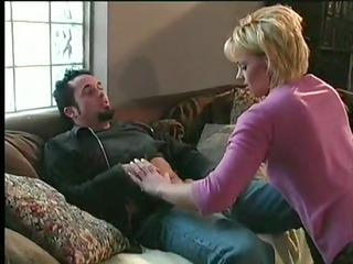 cortknee - breasty horny mother i anal fucked