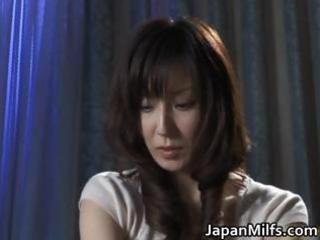 incredibly horny japanese milfs engulfing part10