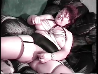aged big beautiful woman ypp