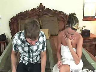 d like to fuck drilled hard by sons most