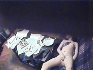 mammas and girlfriends home alone. hidden livecam