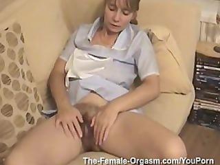 curly wet milfs snatch pulsating orgasms