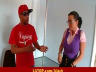 milf t live without big darksome monster penis -