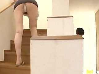 japanese mother i pretty legs and arse