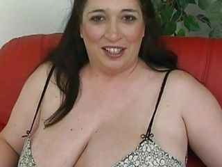 pale black haired momma with biggest breasts